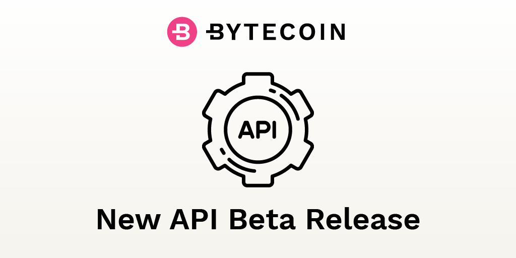 Bytecoin updates its software with the most state of the art in the world for anonymous cryptocurrencies
