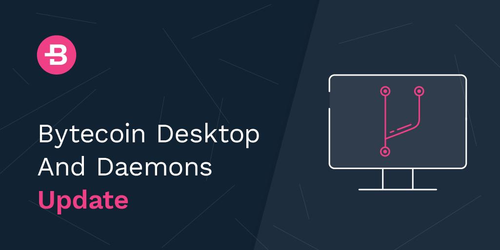 Bytecoin v3.3.1 Extended Release Notes